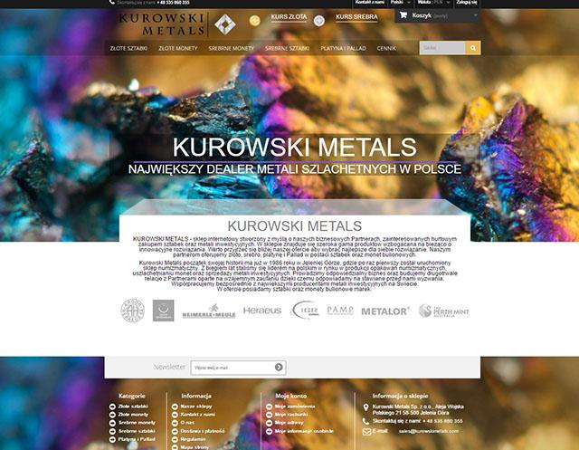 Kurowski Metals
